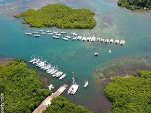 Marina for Sale in Panamá